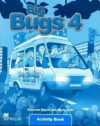 Big Bugs 4 - Activity Book