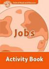 Jobs - Activity Book