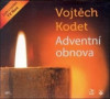 Adventní obnova - CD mp3