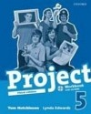 Project 5 - The Third Edition