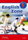 English Zone 1 - Student´s Book
