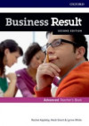 Business Result Advanced - Teacher´s Book