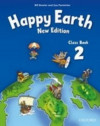 Happy Earth 2 - Class Book (New Edition)
