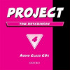 Project 4 Second Edition Class Audio CDs