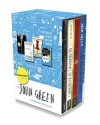 The John Green Paperback Collection