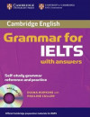 Cambridge Grammar for IELTS - Student´s Book with Answers