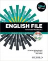 English File: Advanced MultiPack A - Third Edition