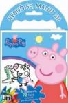 Peppa Pig - Omalovánky