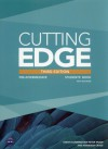 Cutting Edge Pre-Intermediate - Third Edition