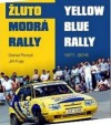 Žlutomodrá rally (1971-2016)