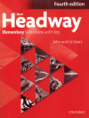 New Headway Elementary - Workbook with Key
