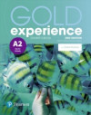 Gold Experience Second Edition A2 Student s Book