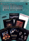 The Very Best of John Williams - instrumental solos + CD (housle)