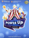 Power Up 4 - Activity Book with Online Resources and Home Booklet