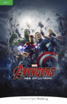 Marvel´s Avengers: Age of Ultron
