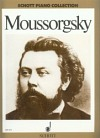 Moussorgsky Schott Piano Collection