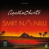 Smrt na Nilu - CD mp3