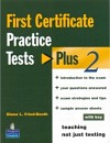 Firts Certificate Practice Tests Plus 2