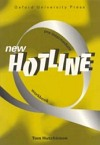 New Hotline Pre-Intermediate