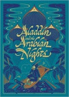 The Arabian Nights (Barnes & Noble Leatherbound Children's Classics)