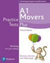 Practice Tests Plus A1 Movers Students  Book