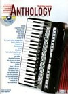 ANTHOLOGY 1 accordeon, akordeon + CD