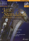 Jazz Standards + CD Tenor Saxofon