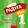 Raduga plus 1 - CD