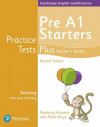 Practice Tests Plus Pre A1 Starters - Teacher´s Guide
