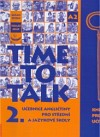 Time to talk 2