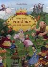 Pohádky - Velká knížka pro malé vypravěče