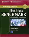 Business Benchmark Pre-intermediate to Intermediate - 2nd Edition