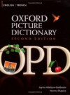 Oxford Picture Dictionary English-French