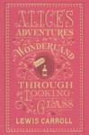 Alice´s Adventures in Wonderland & Through the Looking-Glass