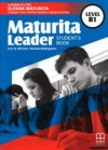 Maturita Leader SK Edition B1 Student s Book with Audio CD