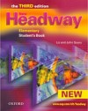 New Headway Elementary English Course - The Third Edition