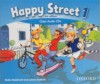 Happy Street 1: 3rd Edition - CD