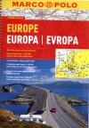 Europe 1:800 000