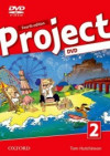 Project 2 (Fourth Edition) - DVD