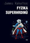 Fyzika superhrdinů