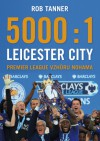 5000:1 - Leicester City