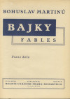 Bajky Fables