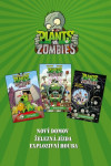 Plants vs. Zombies box (zelený)