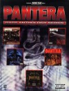 Panthera Bass Anthology Series