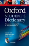 Oxford Student s Dictionary
