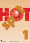 Hot Spot 1 - Activity Book