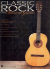 Classic Rock for Classical Guitar melodie + tabulatura