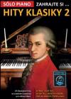 Zahrajte si... Hity klasiky 2 pro klavír (+audio)