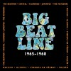 Big Beat Line 1965-1968 - CD