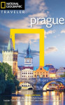 National Geographic Traveler - Prague